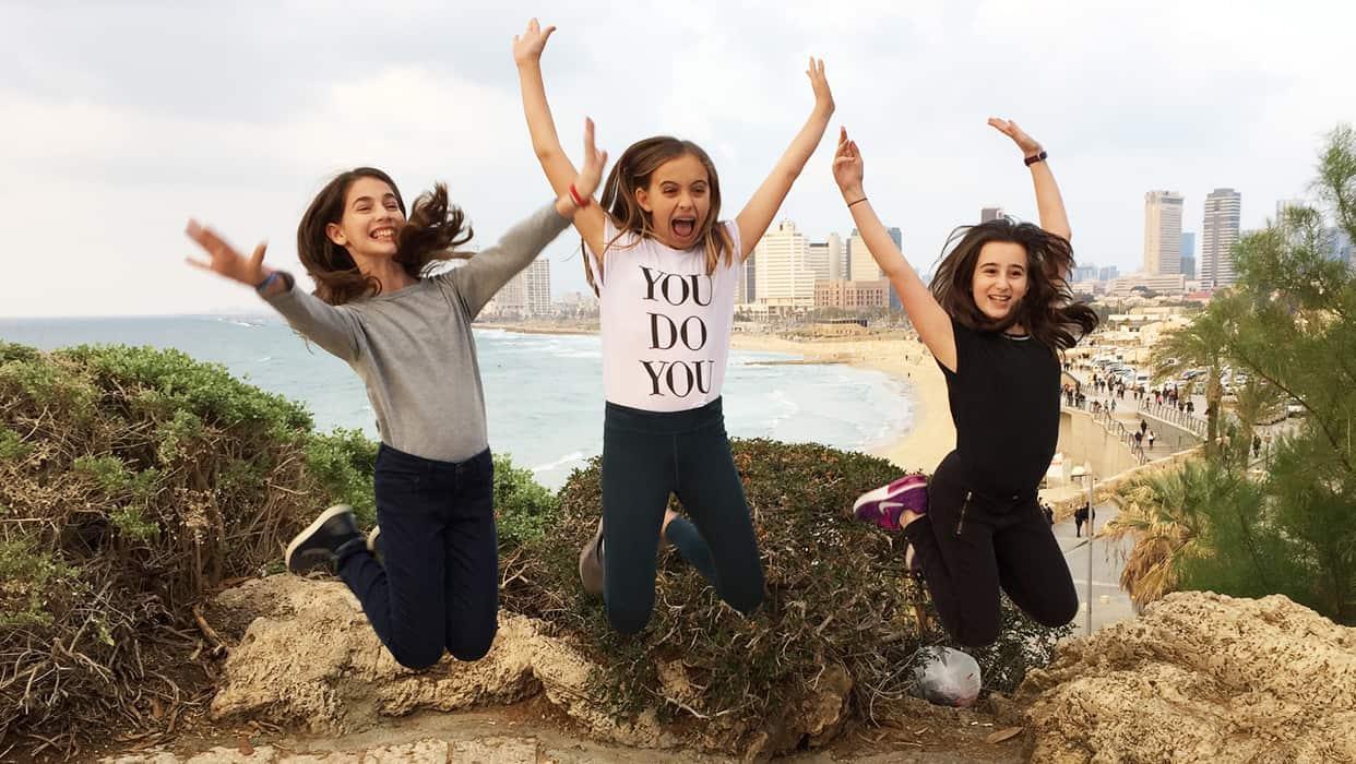 religious school israel