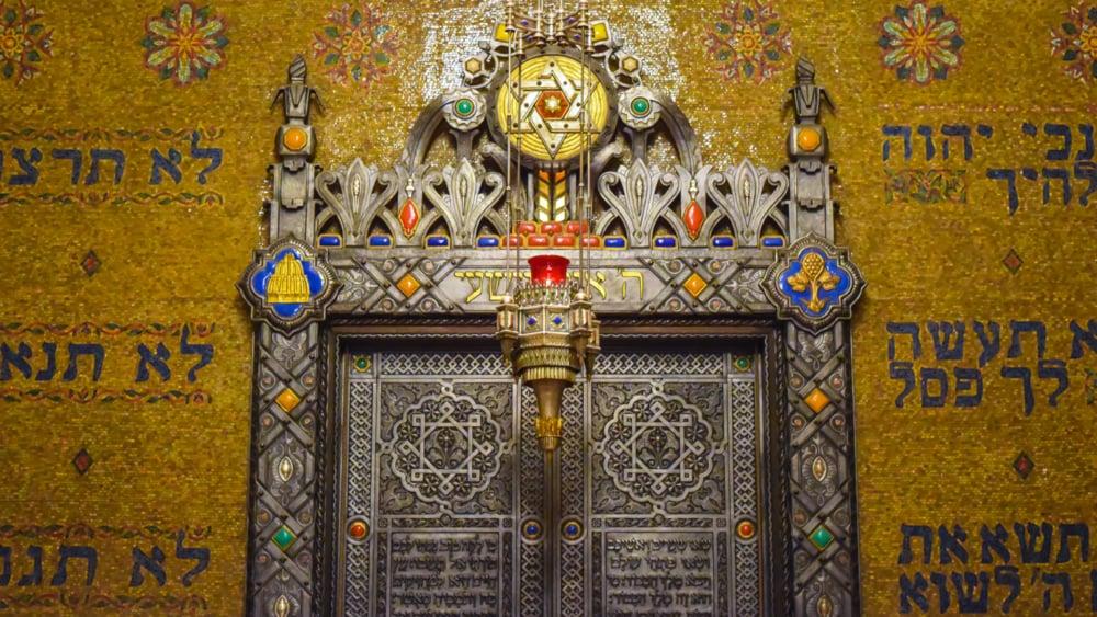 sanctuary, neth el, ark