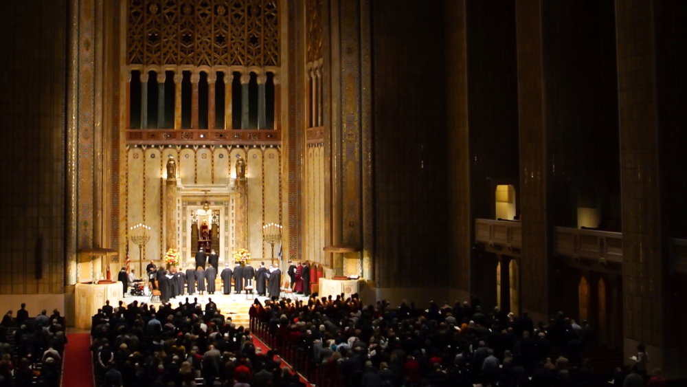 Ninety Years at Fifth Avenue & 65th Street - Temple Emanu-El