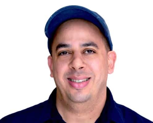 Alexander Montan Suero